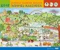 Wimmel-Kalender 2018 - DuMont Kinderkalender -