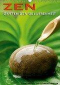 ZEN - Garten der Gelassenheit (Wandkalender 2019 DIN A3 hoch) - Jürgen Pfeiffer