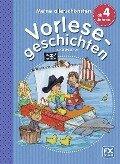 Meine allerschönsten Vorlesegeschichten ab 4 Jahren - Diana Lucas, Petra Bartoli y Eckert