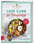 Low Carb für Berufstätige - Petra Hola-Schneider