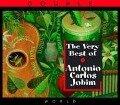 Very Best Of - Antonio Carlos Jobim