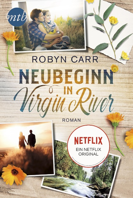 Neubeginn in Virgin River - Robyn Carr