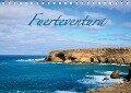 Fuerteventura (Tischkalender 2019 DIN A5 quer) - Dominik Wigger