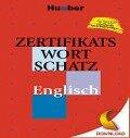 Zertifikatswortschatz Englisch - Peter Leder