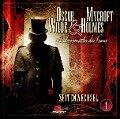 Oscar Wilde & Mycroft Holmes - Folge 01 - Jonas Maas