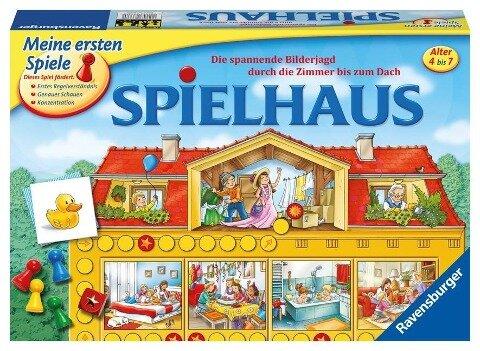 Spielhaus -