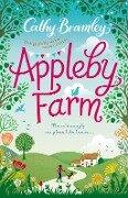 Appleby Farm - Cathy Bramley