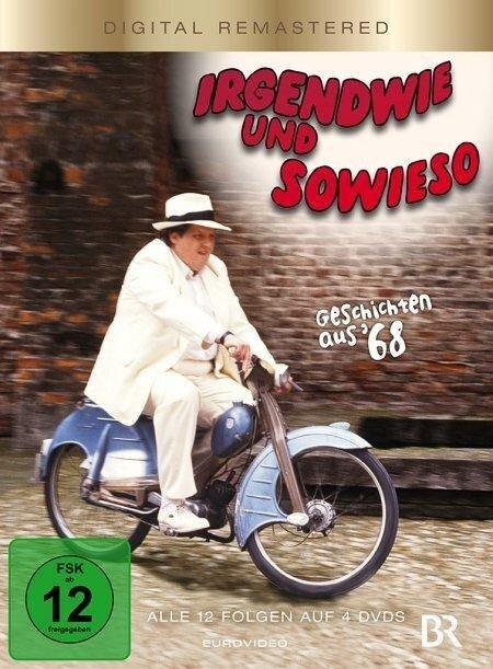 Irgendwie und Sowieso -