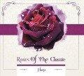 Roses of The Classic - Harp - Malgorzata Zalewska, Gary Guthman, Tadeusz Lesniak
