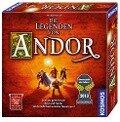Die Legenden von Andor - Michael Menzel