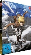 Attack on Titan - DVD 3 (Limited Edition) -