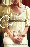 Scandals of an Innocent - Nicola Cornick