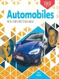 Automobiles: From Henry Ford to Elon Musk - Kelly Doudna