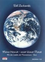 Meine Heimat - unser blauer Planet - Rolf Zuckowski