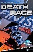 Final Death Race - Mel Smith