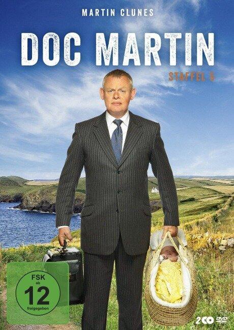 Doc Martin - Staffel 5 -