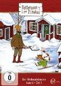 Pettersson und Findus 07. Der Weihnachtsmann kommt, Teil 1 -