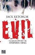 EVIL - Jack Ketchum