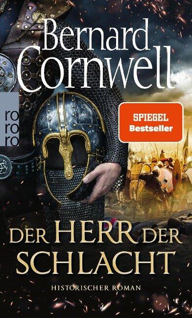 Der Herr der Schlacht - Bernard Cornwell