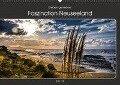 Erleben genießen: Faszination Neuseeland (Wandkalender 2018 DIN A2 quer) - Mario Pr8cht
