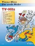 TV-Hits. Pianohits für coole Kids - Hans Magolt, Marianne Magolt