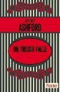 Die Tresor-Falle - Jeffrey Ashford