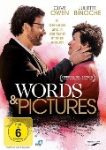 Words and Pictures -