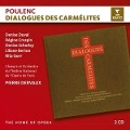 Dialogues Des Carmelites - Duval/Crespin/Scharley/Dervaux/OOP