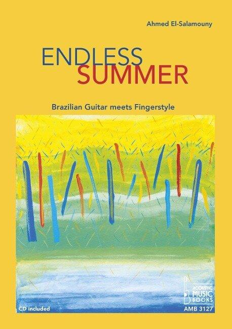 Endless Summer - Ahmed El-Salamouny