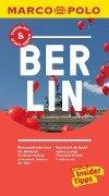 MARCO POLO Reiseführer Berlin - Christine Berger
