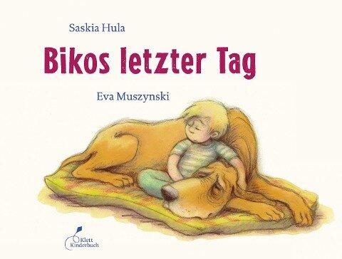 Bikos letzter Tag - Saskia Hula