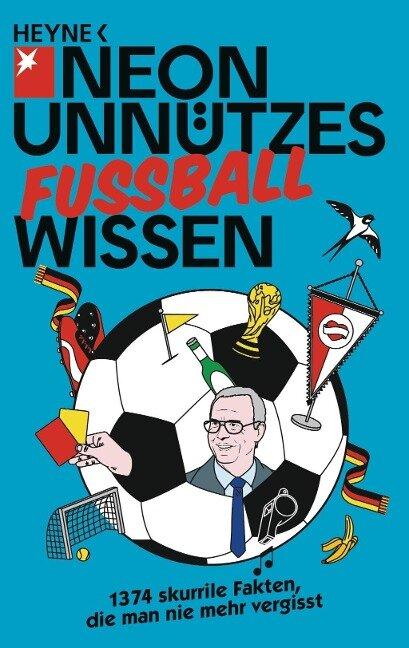 Unnützes Wissen Fußball -