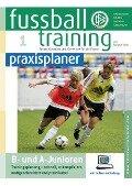 Fussballtraining-praxisplaner - Norbert Vieth