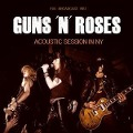 Acoustic Session - Guns N' Roses