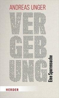 Vergebung - Andreas Unger