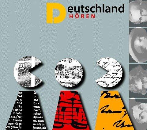 Deutschland hören - Corinna Hesse