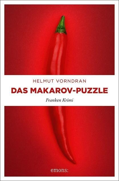 Das Makarov-Puzzle - Helmut Vorndran