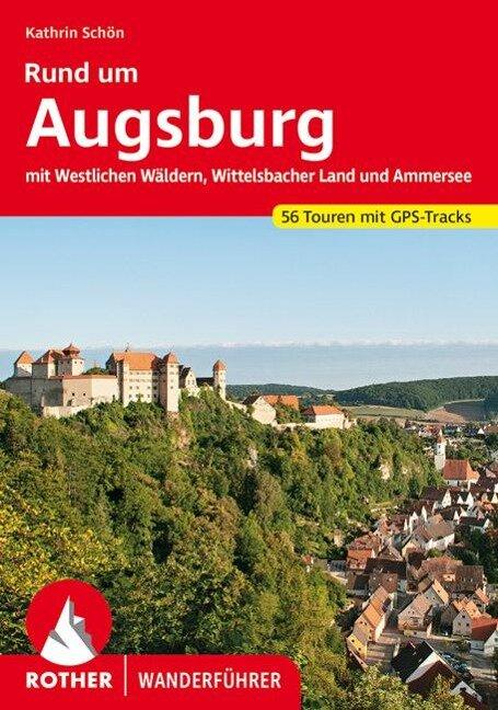 Rund um Augsburg