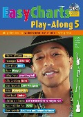 Easy Charts Play-Along. Band 5. Spielbuch mit CD -