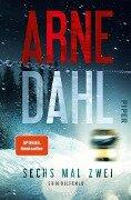 Sechs mal zwei - Arne Dahl