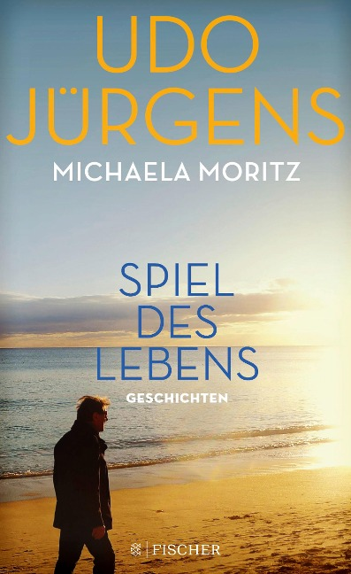 Spiel des Lebens - Udo Jürgens, Michaela Moritz