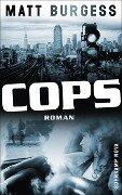 Cops - Matt Burgess