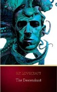 Descendant - H. P. Lovecraft
