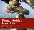 Immer höher - Franz Hohler
