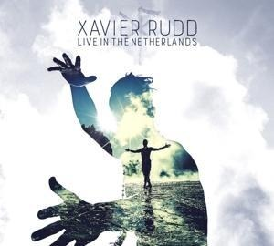 Live In The Netherlands - Xavier Rudd