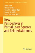 New Perspectives in Partial Least Squares and Related Methods -