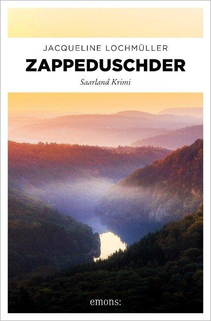Zappeduschder - Jacqueline Lochmüller