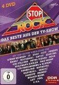 STOP! Rock - Stern Meissen, Silly, City
