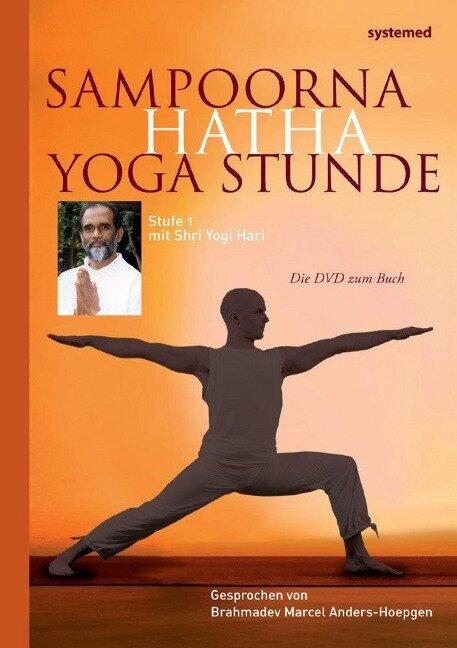 Die Hatha Yoga Stunde - Marcel Anders-Hoepgen