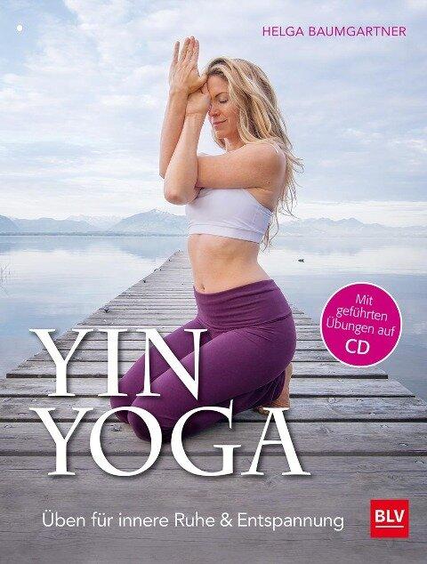 Yin Yoga - Helga Baumgartner